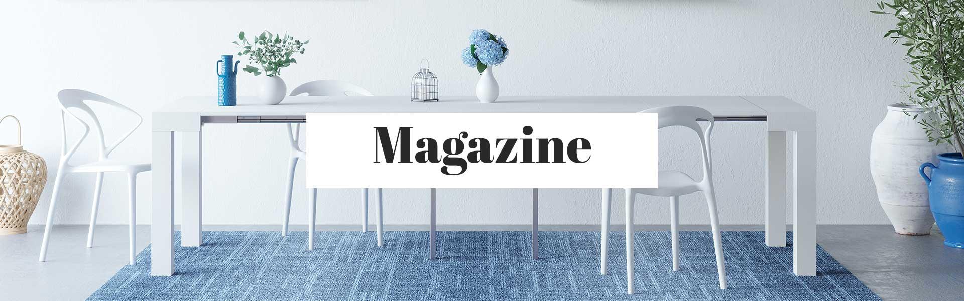 magazine home